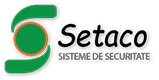 SETACO SRL Logo
